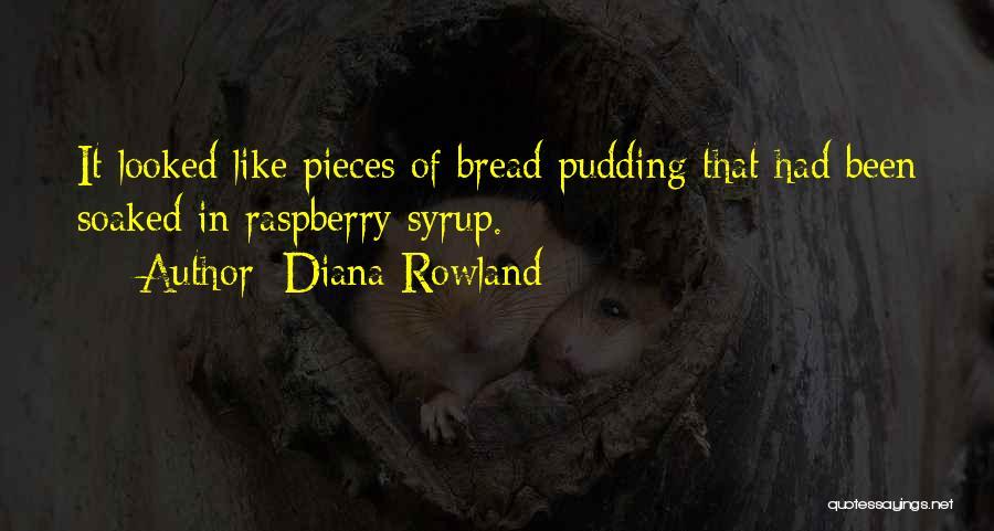 Diana Rowland Quotes 618775