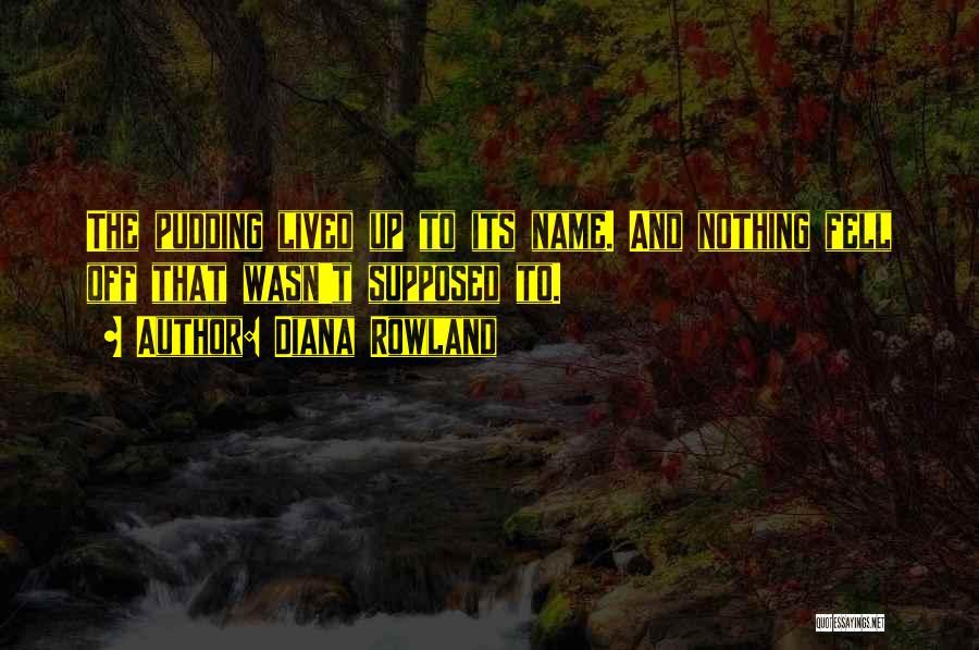 Diana Rowland Quotes 693961