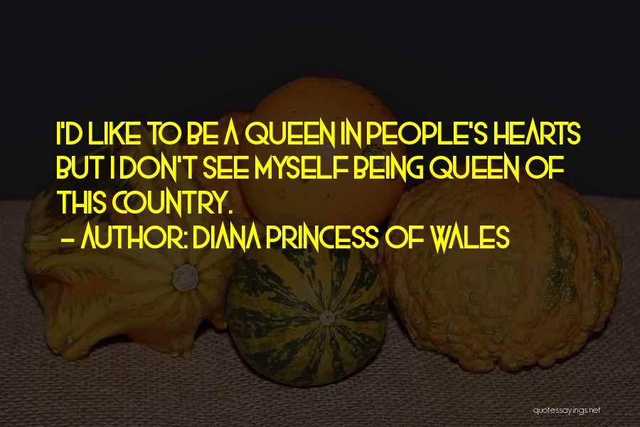 Diana's Quotes By Diana Princess Of Wales