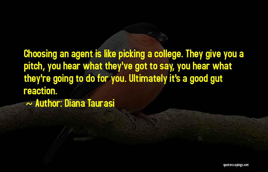 Diana's Quotes By Diana Taurasi