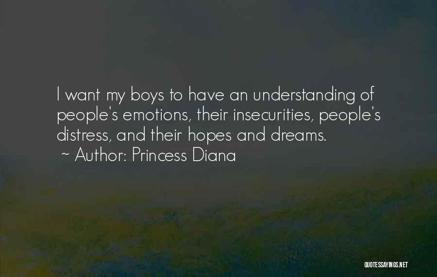 Diana's Quotes By Princess Diana