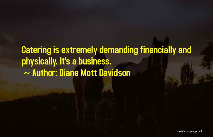 Diane Mott Davidson Quotes 1801584