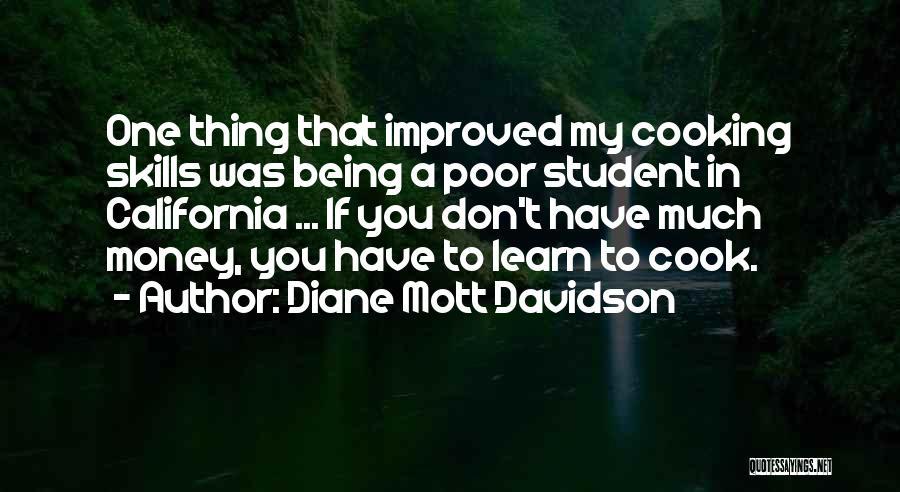 Diane Mott Davidson Quotes 373113