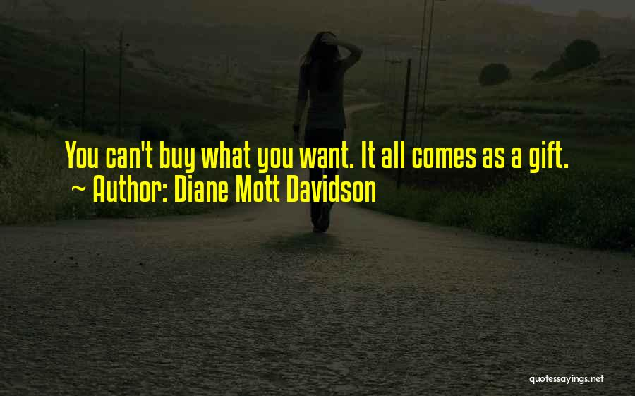 Diane Mott Davidson Quotes 549562