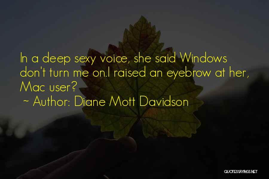 Diane Mott Davidson Quotes 618520