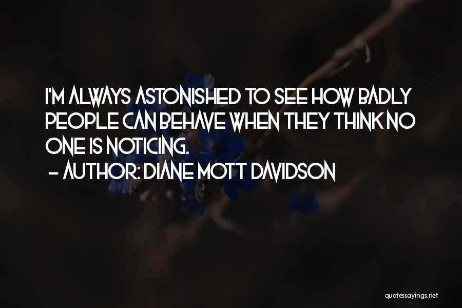 Diane Mott Davidson Quotes 738459