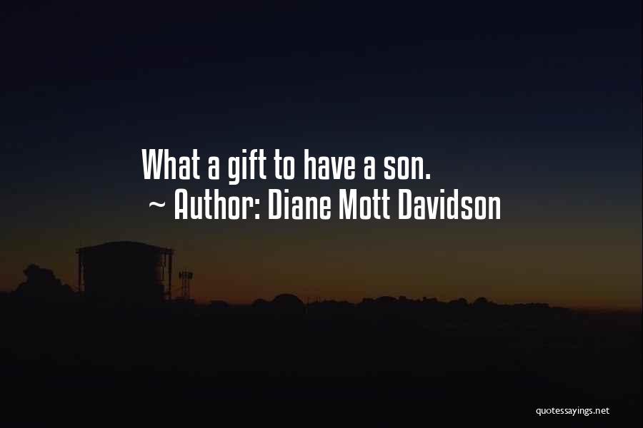 Diane Mott Davidson Quotes 81125