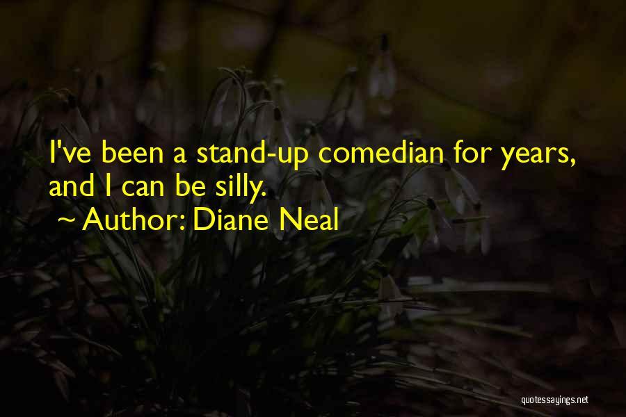 Diane Neal Quotes 1595701