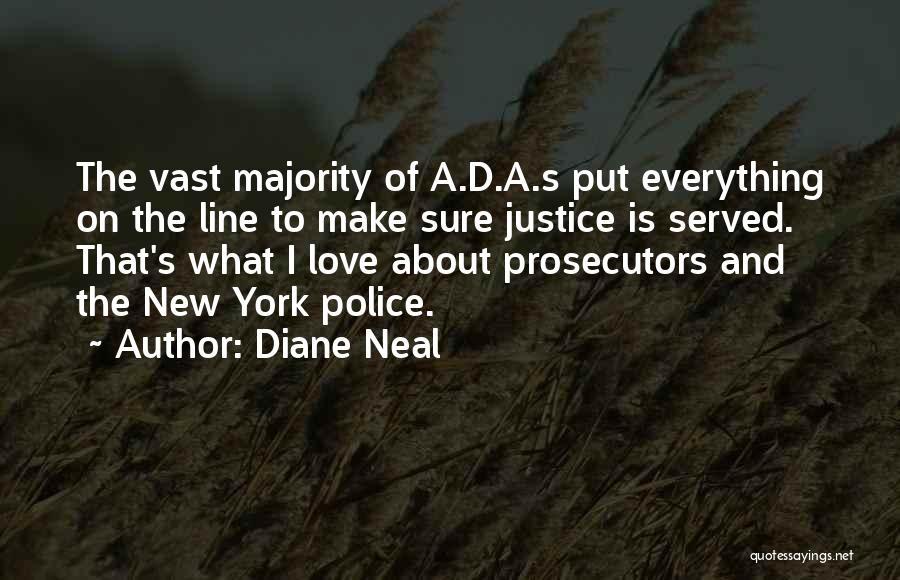 Diane Neal Quotes 492286