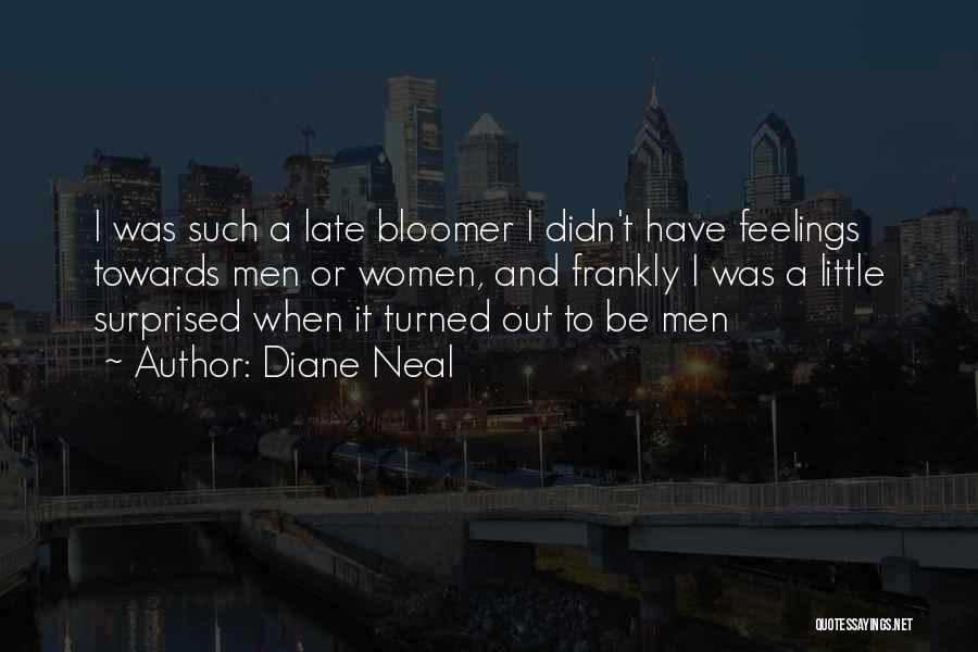 Diane Neal Quotes 888354