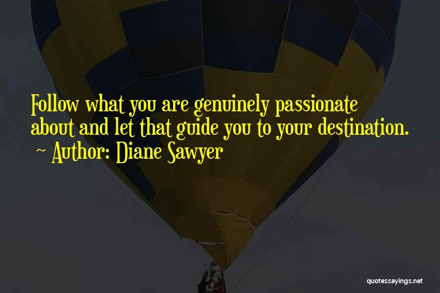 Diane Sawyer Quotes 1061266