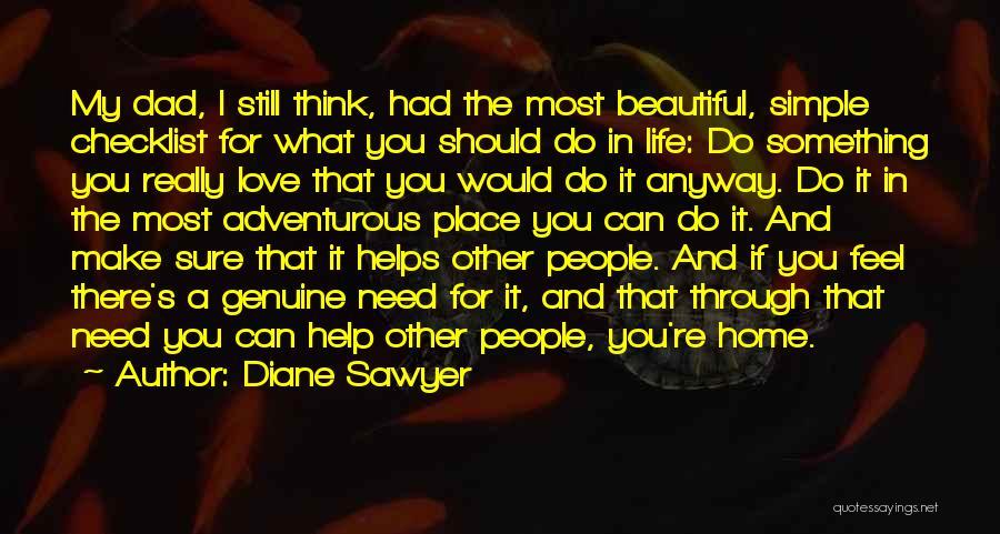 Diane Sawyer Quotes 1101112