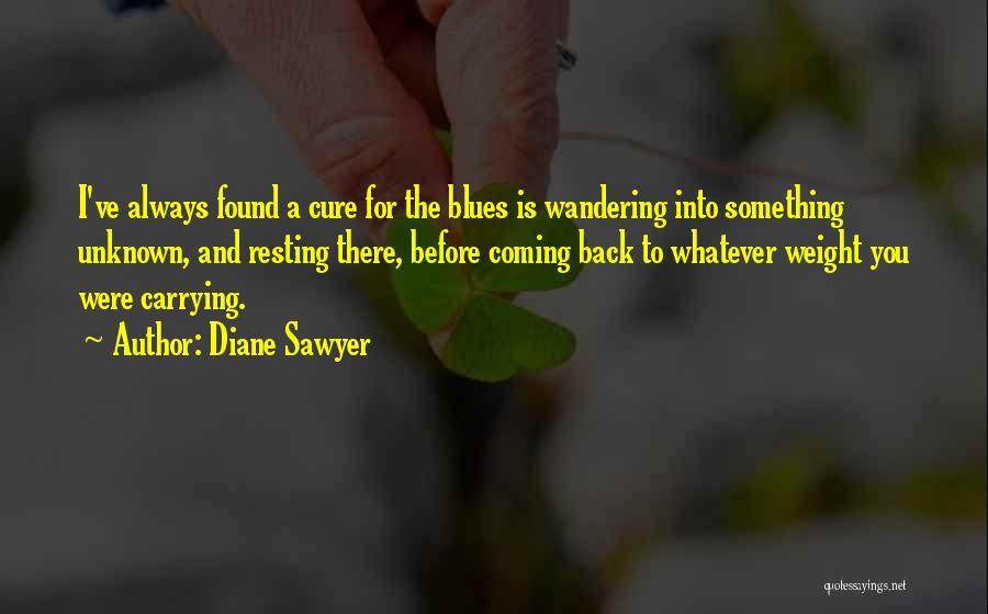 Diane Sawyer Quotes 1253966