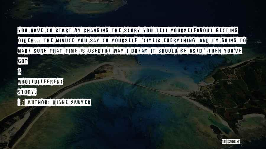 Diane Sawyer Quotes 1613165