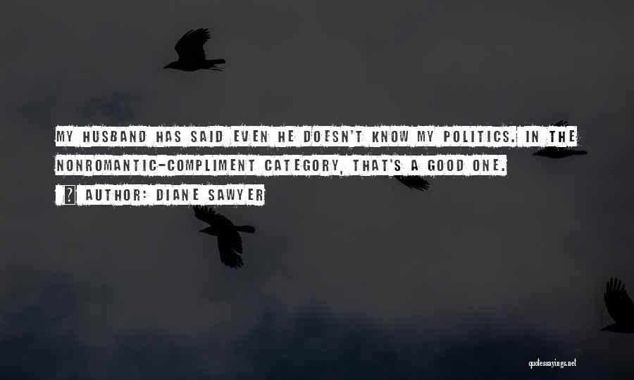 Diane Sawyer Quotes 1635693