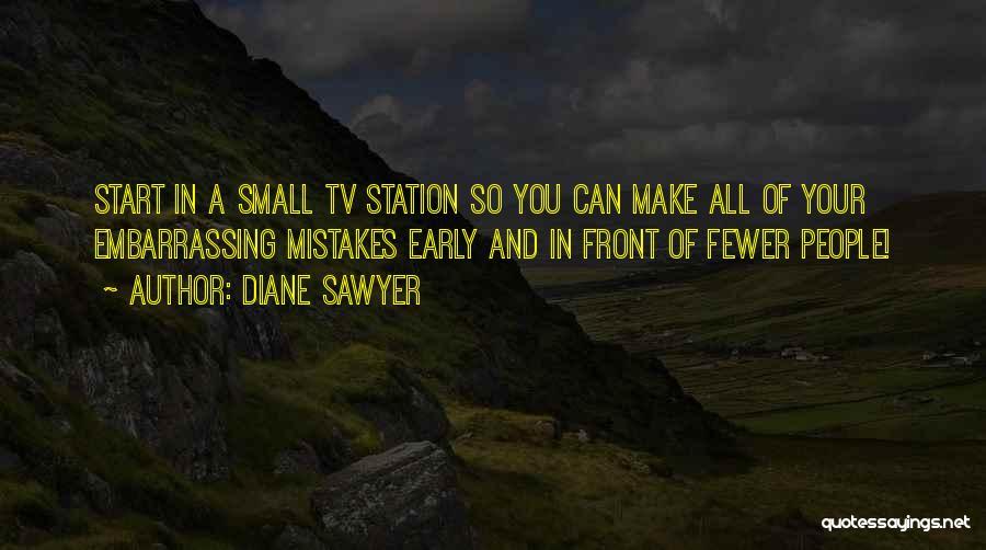 Diane Sawyer Quotes 1806242