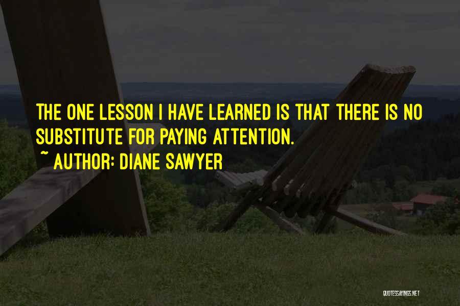 Diane Sawyer Quotes 182906