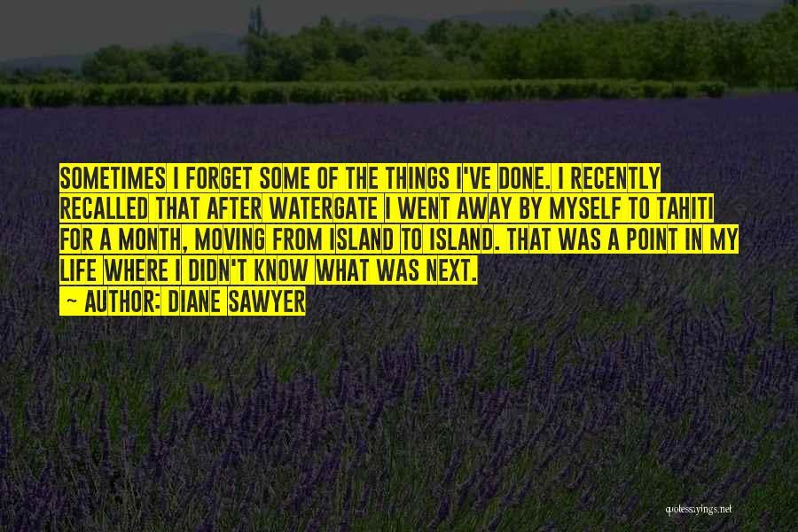 Diane Sawyer Quotes 1969032