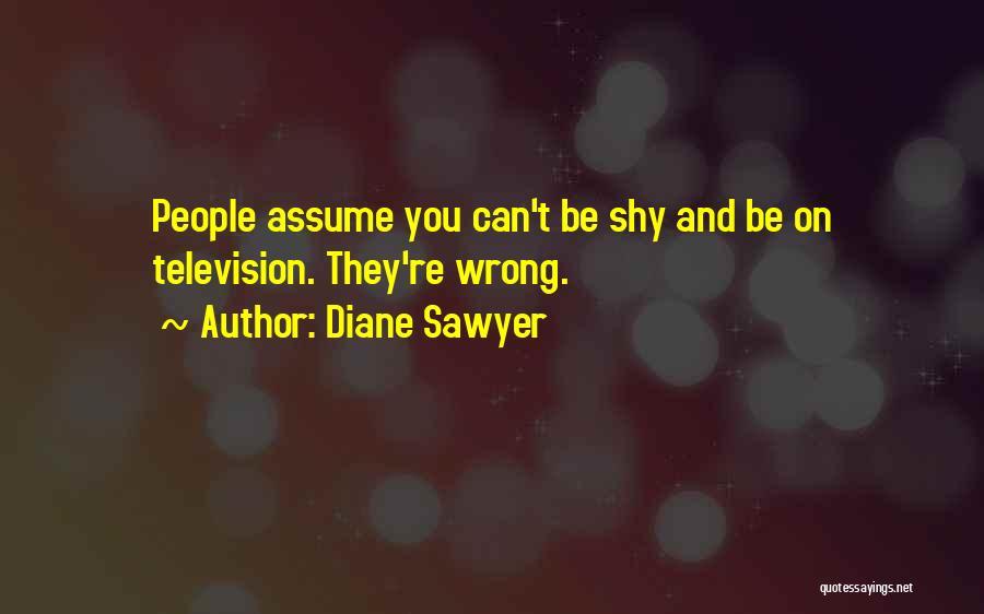 Diane Sawyer Quotes 267672