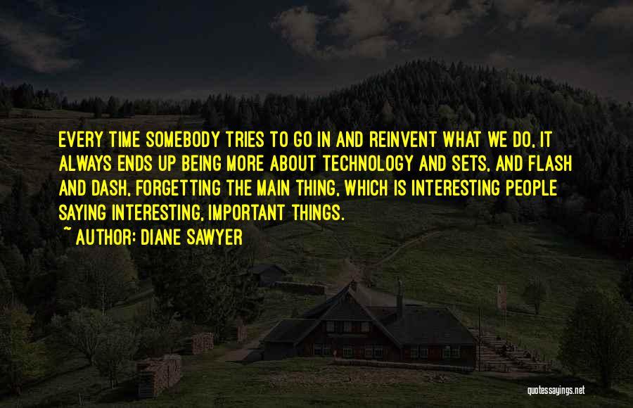 Diane Sawyer Quotes 743034