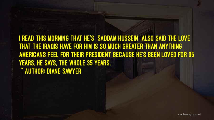 Diane Sawyer Quotes 754900