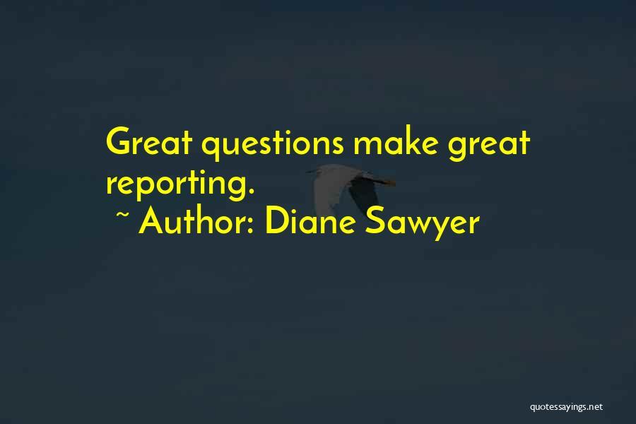 Diane Sawyer Quotes 87810