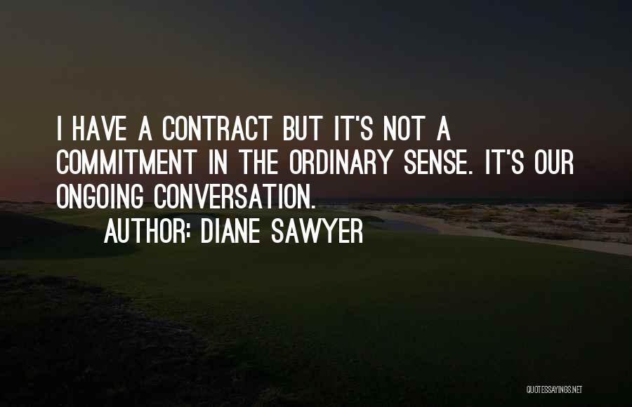 Diane Sawyer Quotes 984151