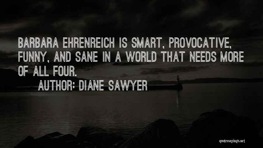 Diane Sawyer Quotes 993757
