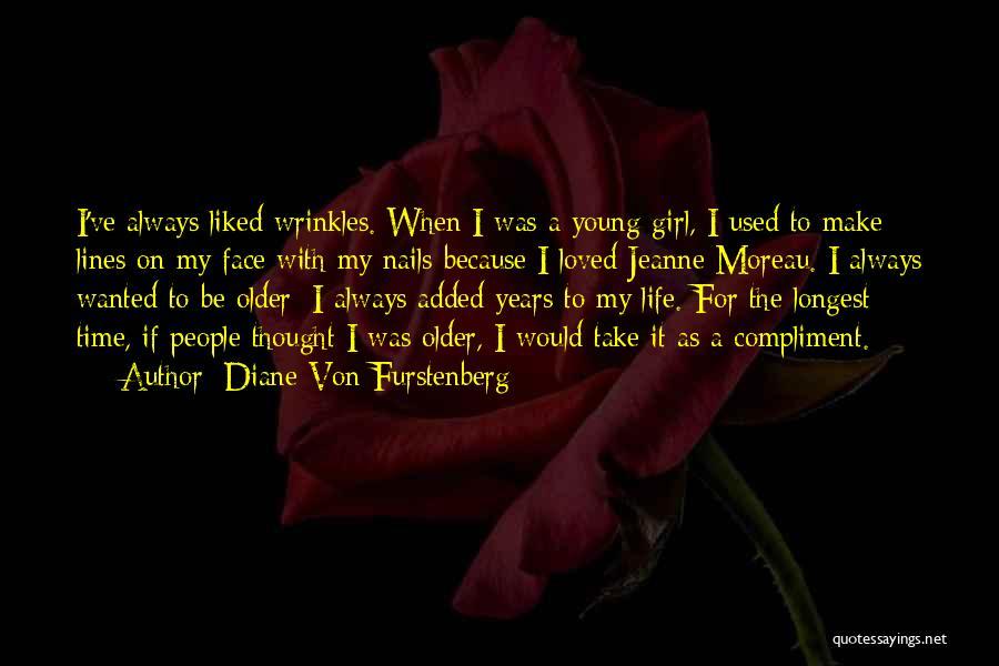 Diane Von Furstenberg Quotes 1081762