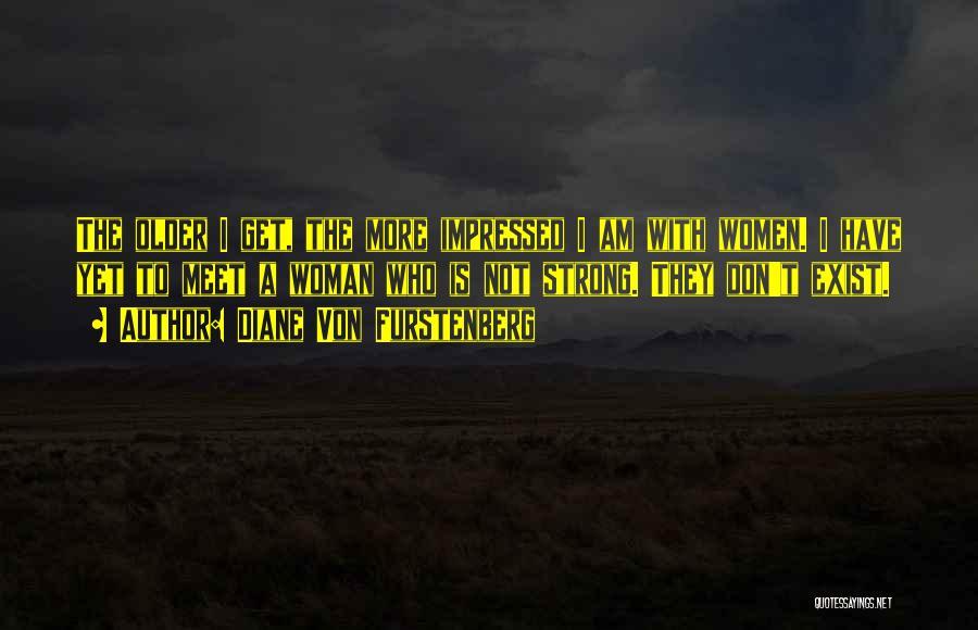 Diane Von Furstenberg Quotes 1145530
