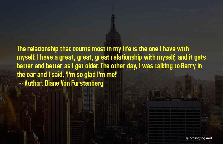Diane Von Furstenberg Quotes 1152674