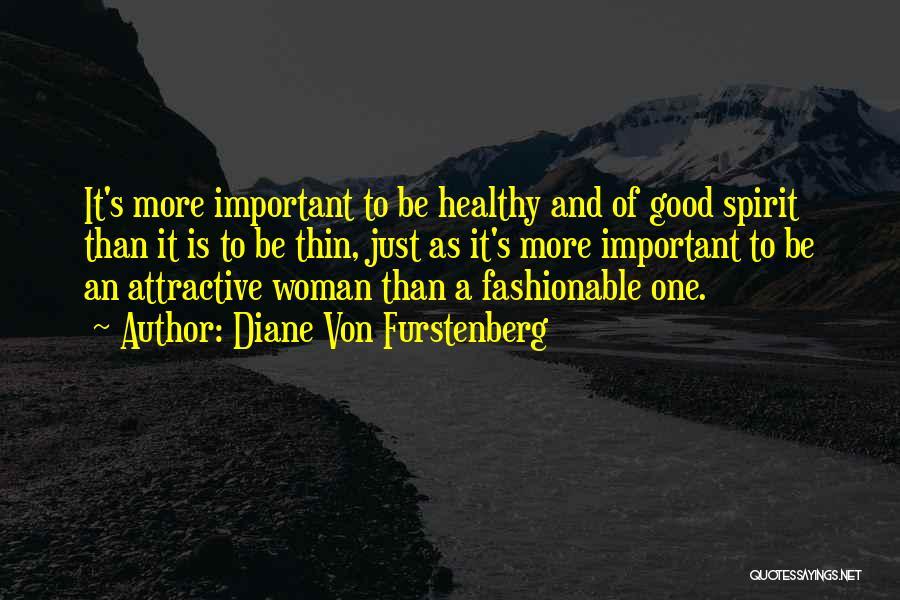 Diane Von Furstenberg Quotes 1209092