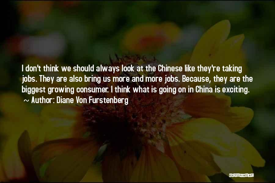 Diane Von Furstenberg Quotes 1234665