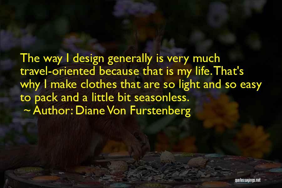 Diane Von Furstenberg Quotes 128668