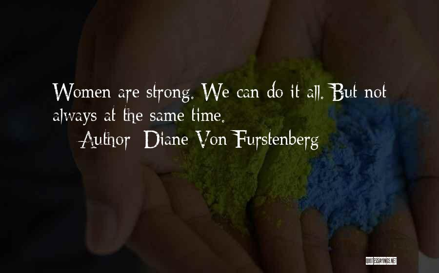 Diane Von Furstenberg Quotes 1340519