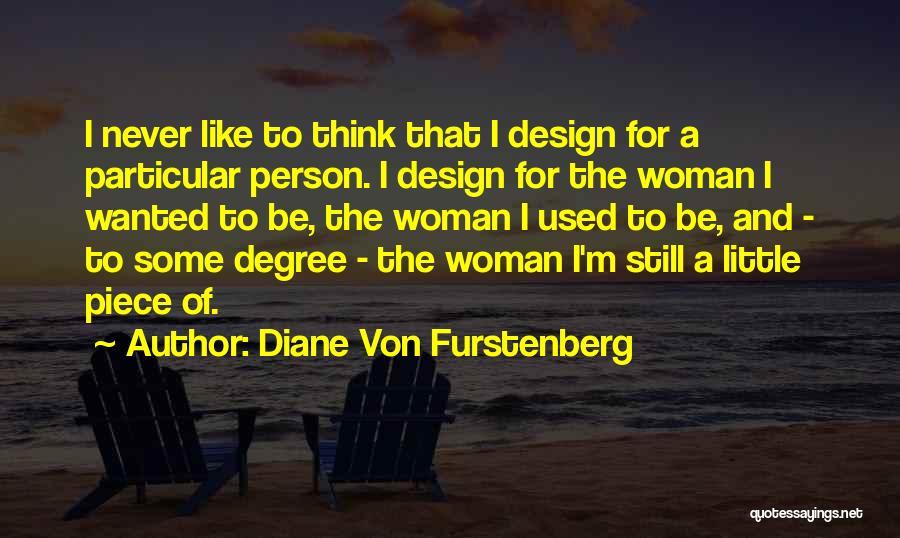 Diane Von Furstenberg Quotes 1426140