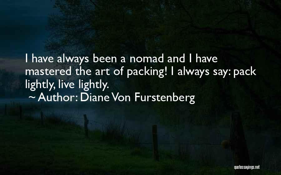 Diane Von Furstenberg Quotes 1428205