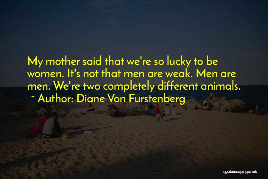 Diane Von Furstenberg Quotes 1451542