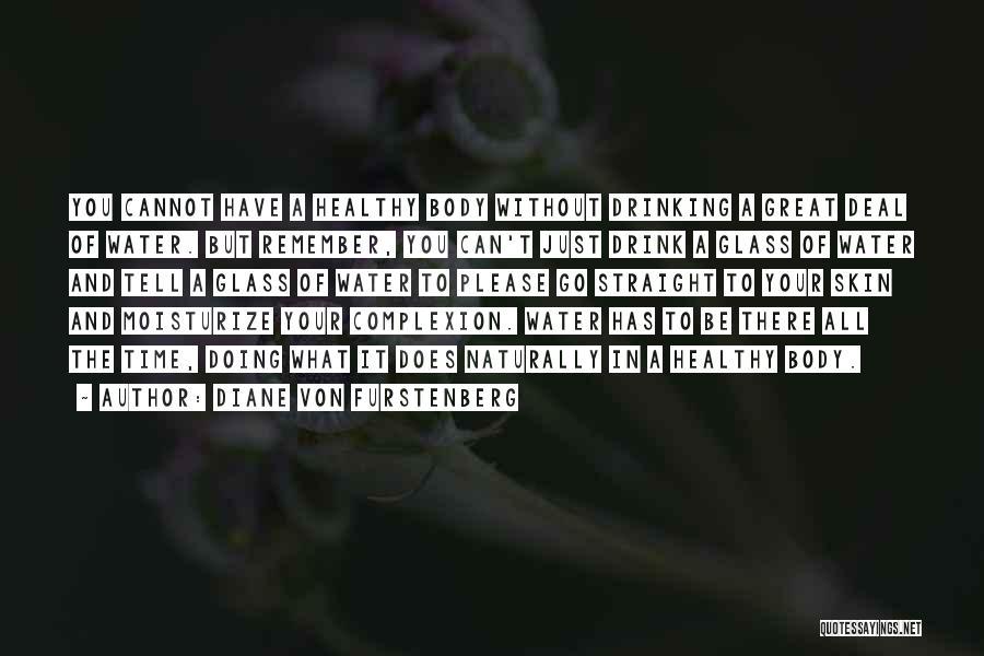 Diane Von Furstenberg Quotes 1455697