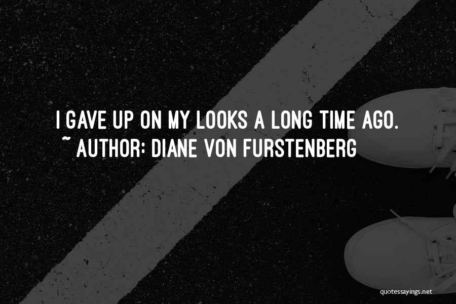 Diane Von Furstenberg Quotes 1715349