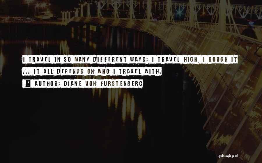 Diane Von Furstenberg Quotes 1745433