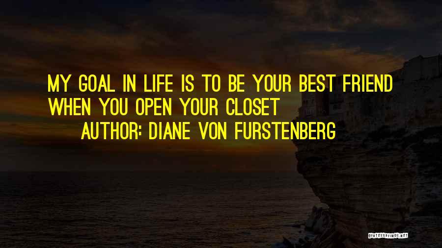 Diane Von Furstenberg Quotes 1784194