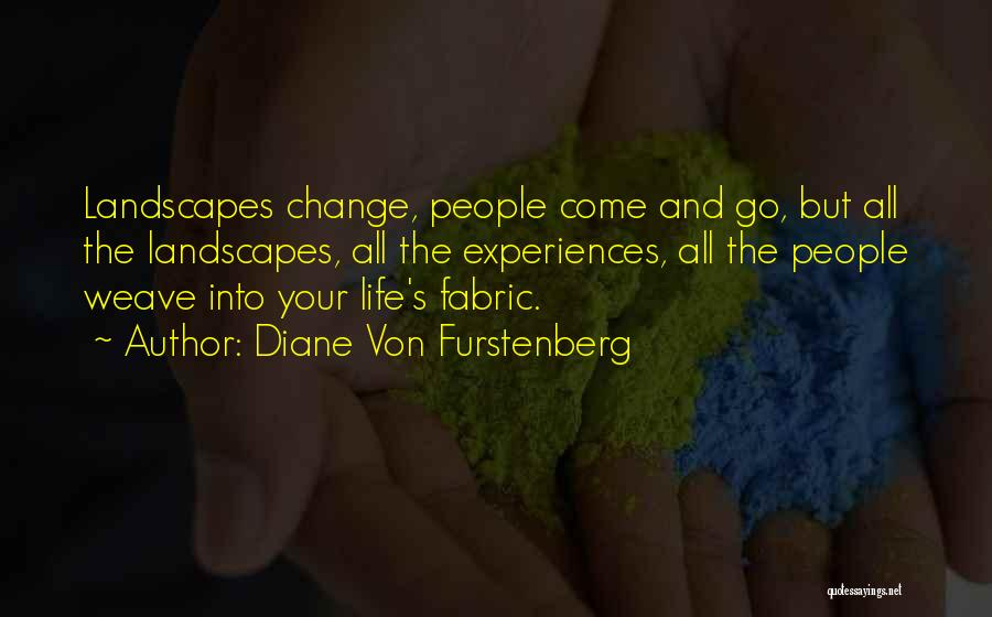 Diane Von Furstenberg Quotes 1789336