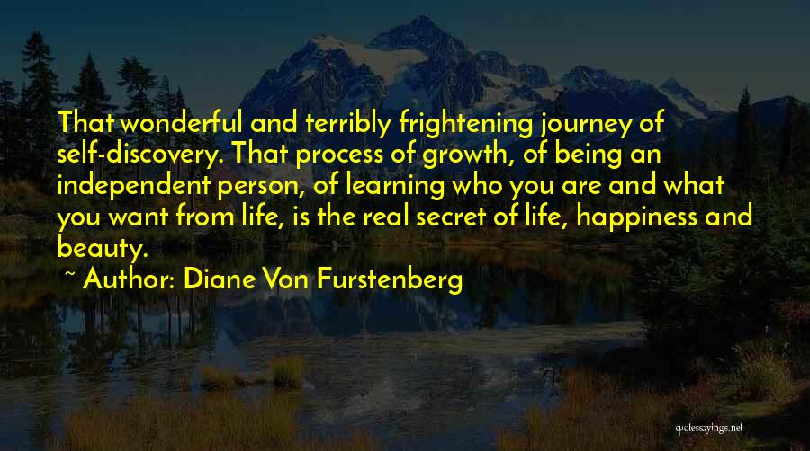 Diane Von Furstenberg Quotes 1822586