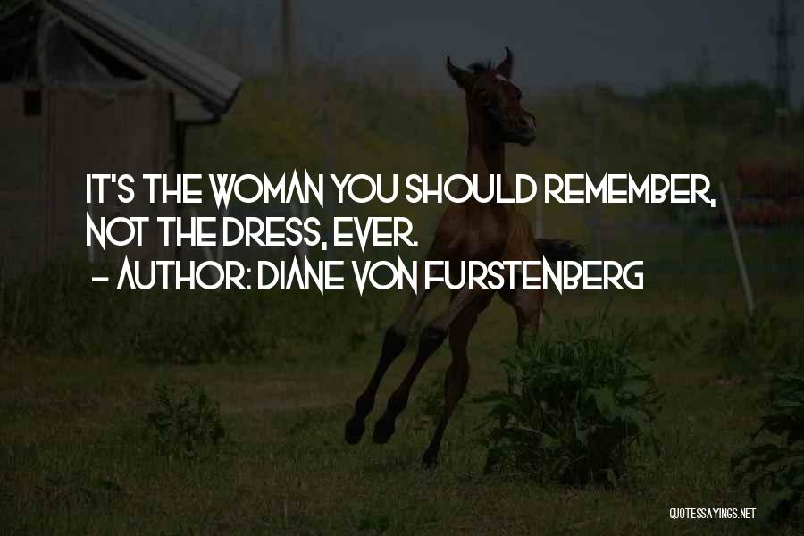 Diane Von Furstenberg Quotes 1886713