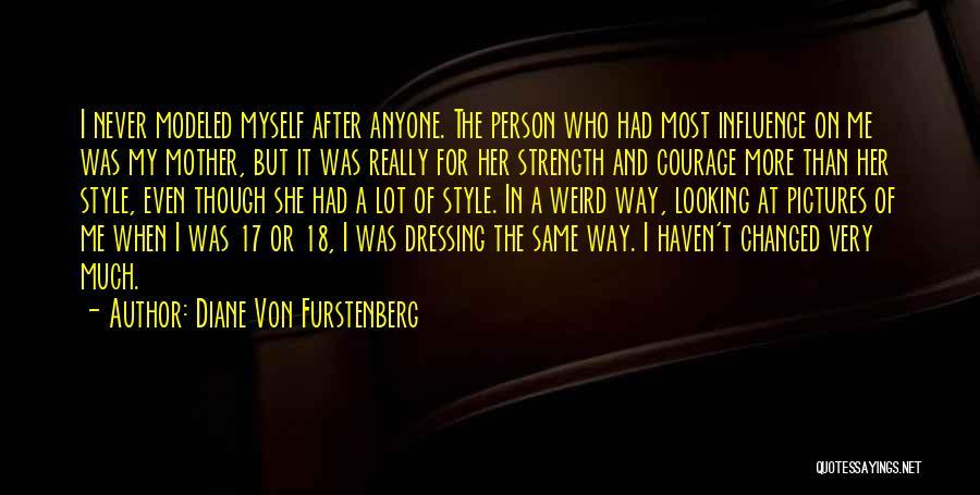 Diane Von Furstenberg Quotes 1904998
