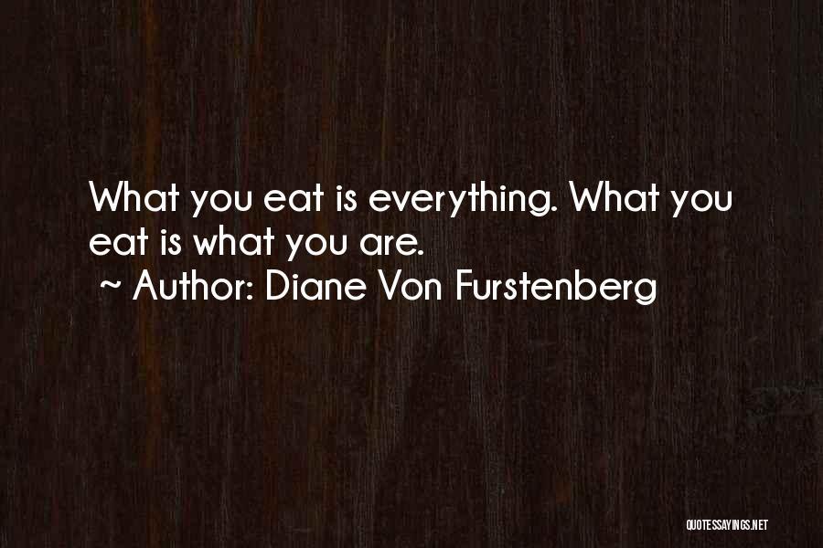 Diane Von Furstenberg Quotes 1954391