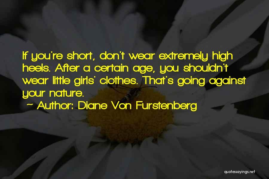 Diane Von Furstenberg Quotes 1966678