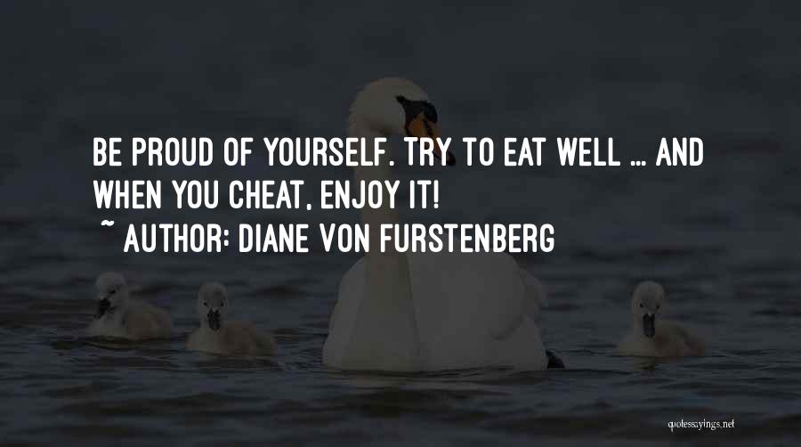 Diane Von Furstenberg Quotes 1992999
