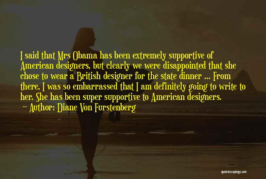 Diane Von Furstenberg Quotes 1993564